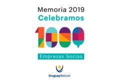 Memoria Marca Pais 2019