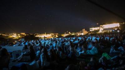 La 10° edición del JIIFF estrenó al aire libre los mejores filmes que este año veremos en salas