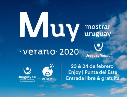 Lo mejor de Uruguay se muestra en Carnaval en Punta del Este