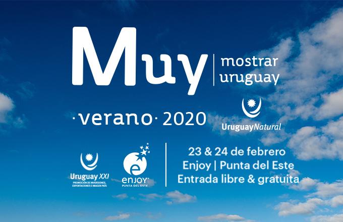 MUY 2020