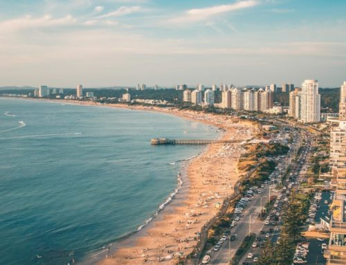 How Punta del Este Became the Jet-Set Playground of South America