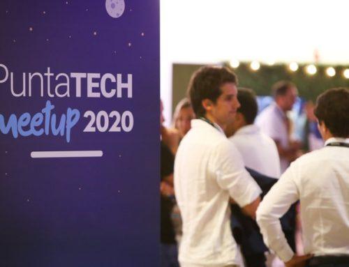 Emprendedores, inversores y expertos dieron cita en el Punta Tech 2020