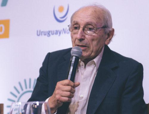 El Instituto Uruguayo Argentino: un nuevo socio de la marca Uruguay Natural