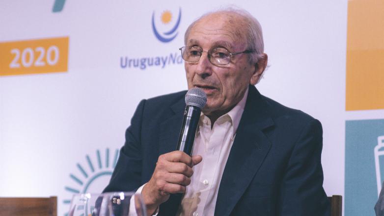 El Instituto Uruguayo Argentino un nuevo socio de la marca Uruguay Natural