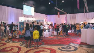 La segunda edición de la Feria MUY de verano fue uno de los éxitos del Carnaval 2020