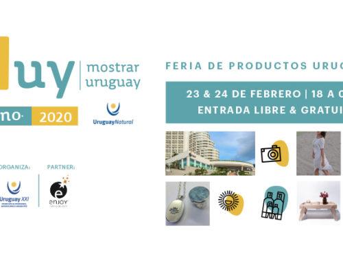 Llega la segunda edición verano de la Feria MUY: esta vez es en Carnaval y en el Enjoy Punta del Este