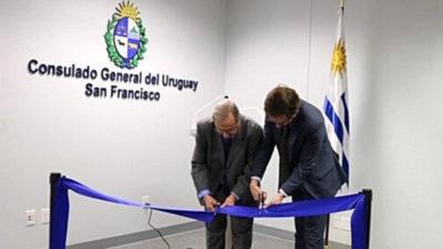 Uruguay tiene su primer consulado tecnológico (en Silicon Valley)