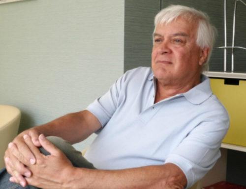 Carlos Ott: «Ser uruguayo en el mundo es una gran ventaja»