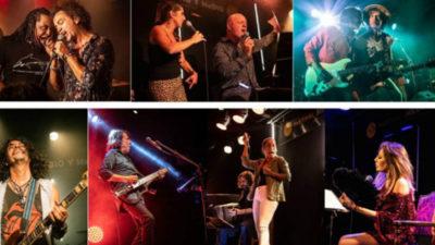 Festival Medio y Medio 2020 prosigue en febrero con músicos de renombre