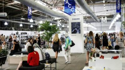 Moda uruguaya presente en ferias internacionales de NY