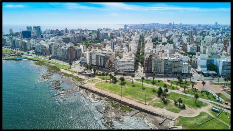 Uruguay dentro de los países Innovadores en Agricultura sostenible