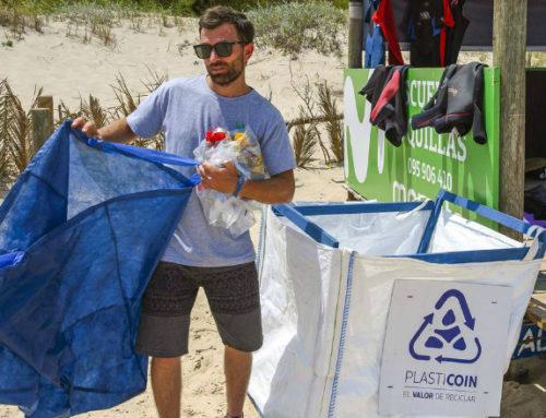 Plasticoin: una moneda virtual ecológica generada a cambio de la recolección y clasificación de residuos plásticos domésticos