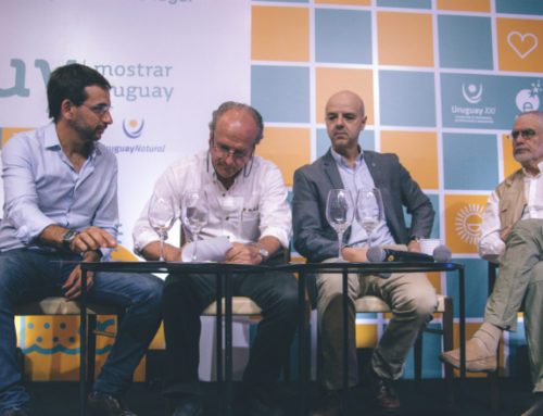 Liga de Fomento de Punta del Este y Marca País se asocian para fortalecer la promoción del principal balneario uruguayo