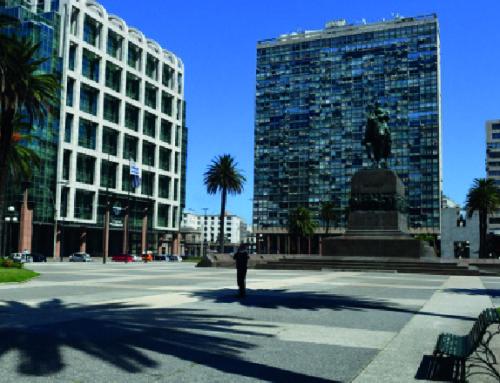 Uruguay comienza a vivir la tercera semana de distanciamiento social para frenar el avance del COVID19