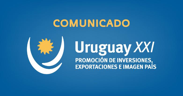 Uruguay XXI establece modalidad de trabajo remoto y protocolo de cuidado y prevención ante el COVID_19