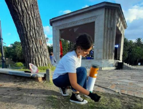 Uruguay se suma a campaña internacional para recoger un millón de colillas