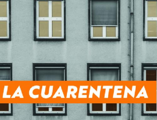 Registrar la cuarentena: la Facultad de Arquitectura y Diseño convoca a un concurso de fotografía