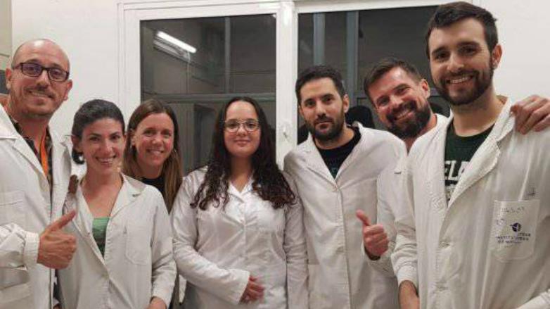 Universidad de la República (Udelar), Laboratorio de Virología Molecular de la Facultad de Ciencias, Institut Pasteur Montevideo