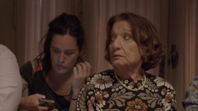 """Alelí"", la comedia costumbrista uruguaya que se volvió tendencia en Netflix"