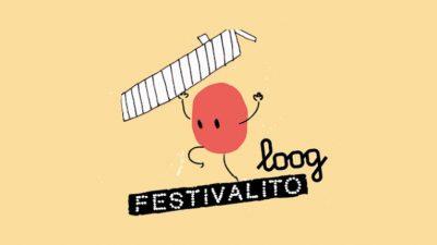 Festivalito Loog: este fin de semana largo vuelven las propuestas para toda la familia