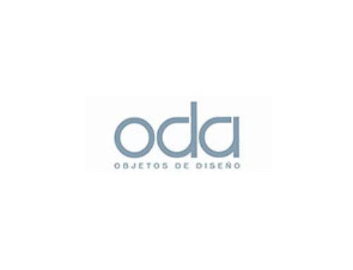 ODA objetos de diseño