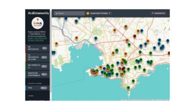 Se creó plataforma para centrar iniciativas ciudadanas en todo tipo de servicios