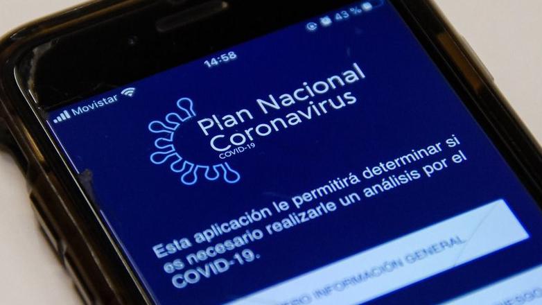 La negociación con Apple, Google y Facebook para hacer realidad la app uruguaya de coronavirus