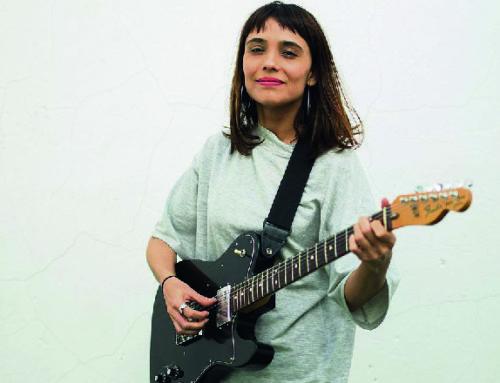 Clic en Cuarentena fest uy: Desde hoy, músicos uruguayos se suman a la iniciativa internacional desde sus casas
