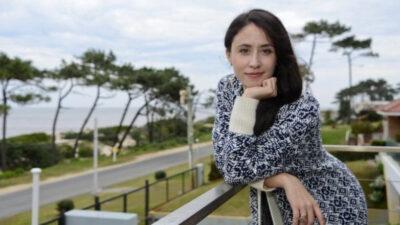 Nadia Mara es la nueva primera bailarina del Ballet Nacional del Sodre