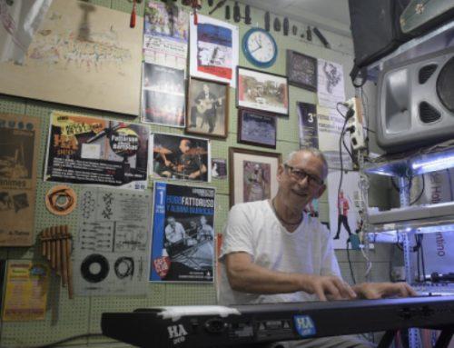 Conciertos Tinker: Hugo Fattoruso, Malena Muyala y más se presentan en streaming