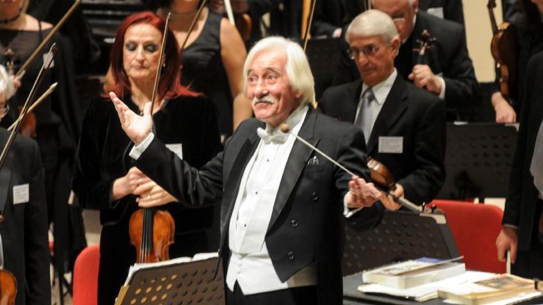 Federico García Vigil, el maestro que cambió las reglas de la música clásica