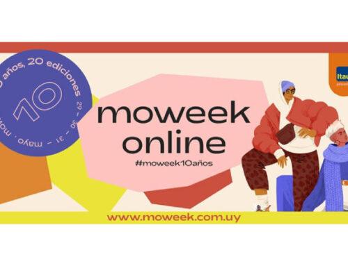 MoWeek 2020: realiza su primera edición digital y asume nuevos desafíos