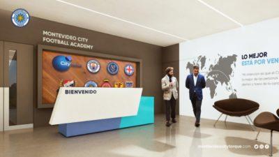 Miran hacia el futuro: Montevideo City Torque presentó un proyecto innovador