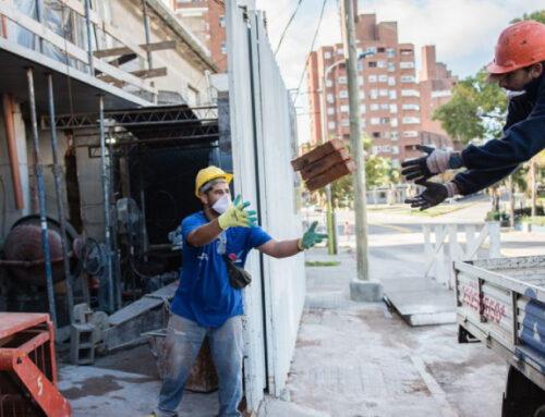 """""""Uruguay continúa su tradición de resistir las tendencias regionales"""" frente al COVID-19"""