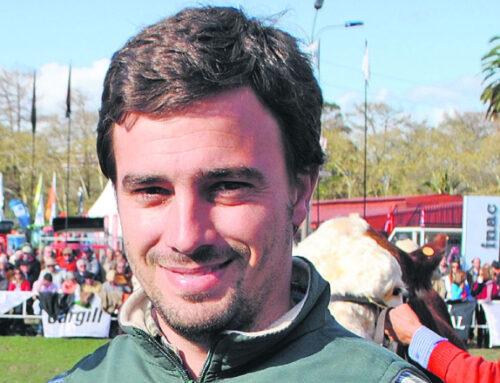 "Fernando Alfonso Bordaberry: ""El Hereford uruguayo está posicionado como nunca antes"""