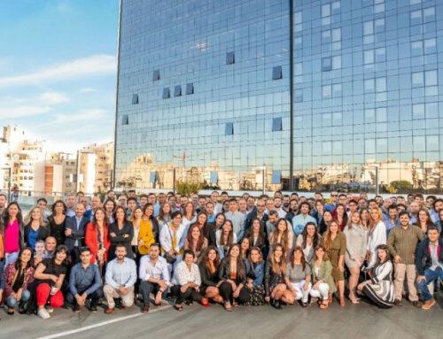 Cómo se gestó la venta de la uruguaya Infocorp a un grupo canadiense