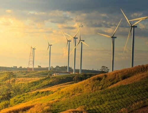 Renewable Energy in Uruguay Is Surpassing Expectations