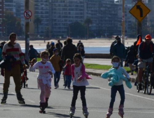 The Economist analiza el manejo de Uruguay del COVID-19: «Rápido pero no estricto»