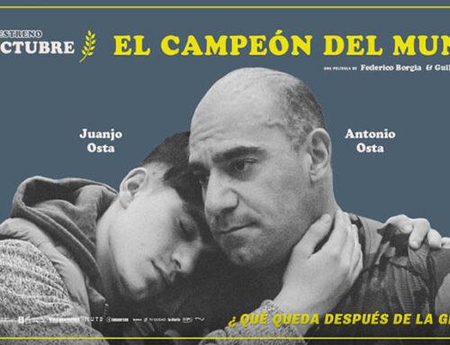 El documental uruguayo «El campeón del mundo» gana el primer festival de cine online de la BBC