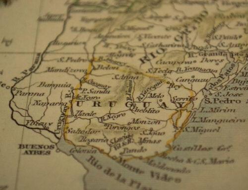 Índice CCC 2020: Uruguay es el país latinoamericano con más capacidad para combatir la corrupción