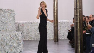 La uruguaya Gabriela Hearst nominada a los premios más importantes de la moda estadounidense