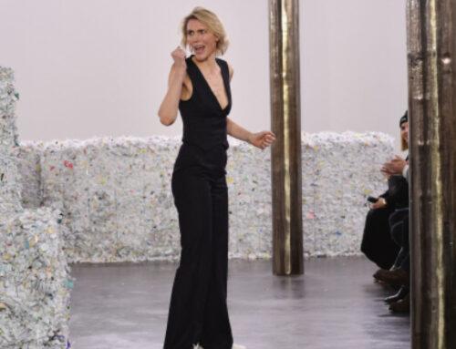 La uruguaya Gabriela Hearst debutará esta semana en la París Fashion Week virtual