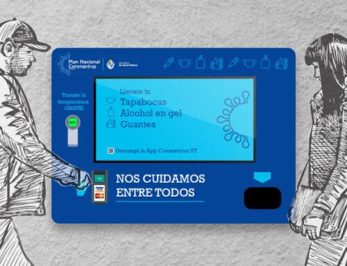 Los dispensadores interactivos de BoxES fueron destacados entre los más innovadores de Iberoamérica