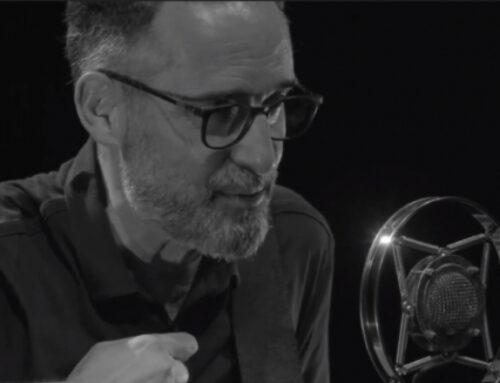 Crónica: Jorge Drexler y un recital vía streaming entre barbijos y canciones