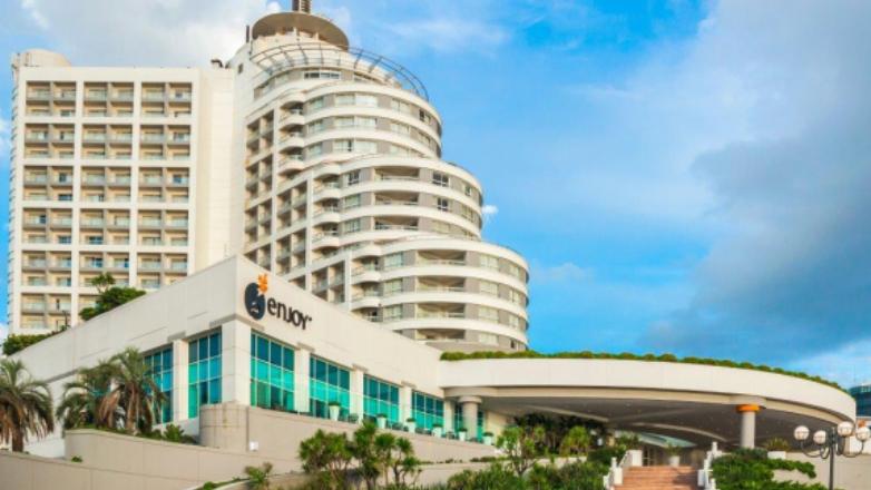 El mejor Casino & Resort de Uruguay y Sudamérica