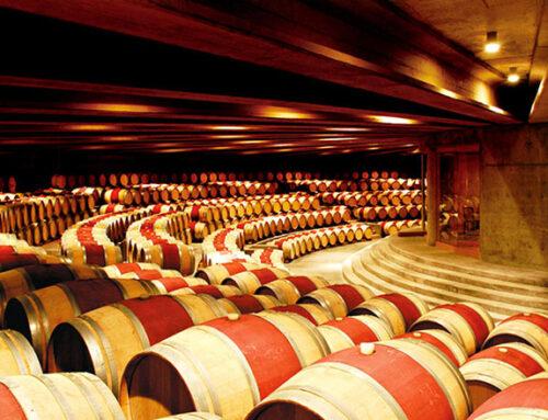 The world's best vineyards for 2020 revealed