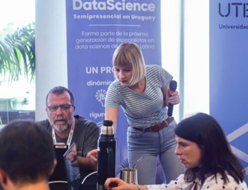 MIT Institute for Data, Systems, and Society builds educational partnership in Uruguay