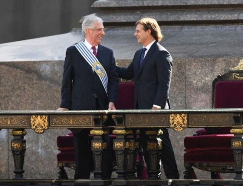 Why Uruguay Finished First in Our Anti-Corruption Ranking