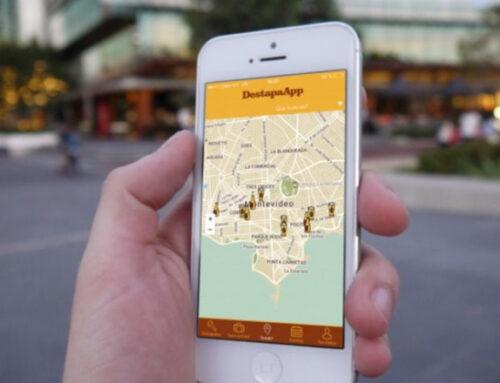 Las apps de cerveza cautivan a más de 10 mil usuarios en Uruguay