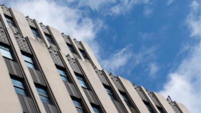 La capital del estilo Art Decó
